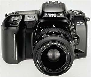 Minolta 700 SI Dynax Spiegelreflex 135 mm Kamera