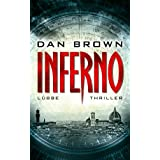 "Infernovon ""Dan Brown"""