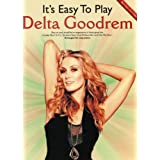 It'S Easy To Play Delta Goodrem (2009 Revised Edition)par Delta Goodrem