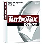 TurboTax Deluxe 2003 [Old Version]