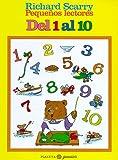 del 1 Al 10 (Pequenos Lectores)