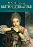 img - for Masters of British Literature, Volume A 1st edition by Damrosch, David, Baswell, Christopher, Carroll, Clare, Dettm (2007) Paperback book / textbook / text book