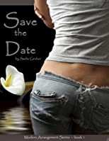 Save the Date (Modern Arrangements)