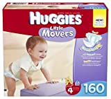 Huggies Little