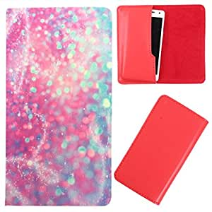 DooDa - For Lenovo S920 PU Leather Designer Fashionable Fancy Case Cover Pouch With Smooth Inner Velvet