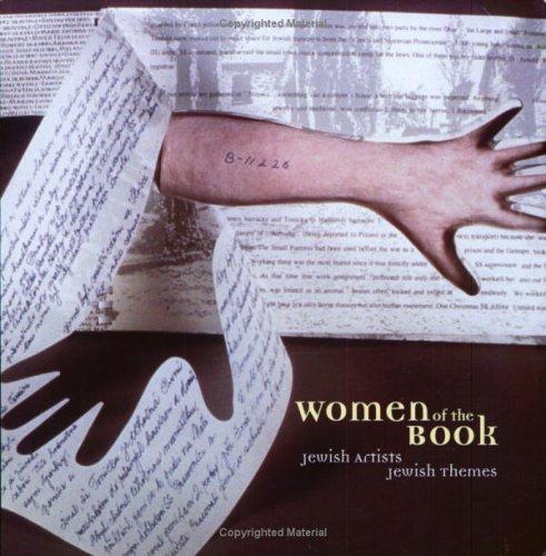 Women of the Book : Jewish Artists, Jewish Themes