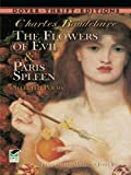 Image of The Flowers of Evil & Paris Spleen: Selected Poems (Dover Thrift Editions)