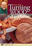 The New Turning Wood with Richard Raffan (Fine Woodworking DVD Workshop) - 1561589578