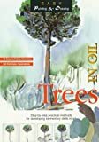 img - for Trees in Oil (Easy Painting and Drawing,) book / textbook / text book
