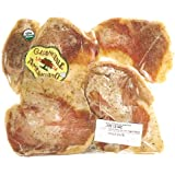 La Quercia Guanciale Americano Cured Pork Jowl approx. 3 lbs