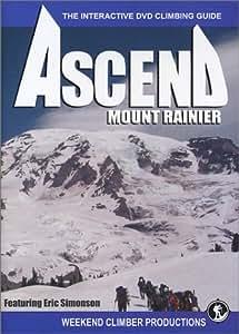 Ascend Mt. Rainier