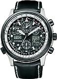 [シチズン]CITIZEN 腕時計 PROMASTER プロマスター Eco-Drive エコ・ドライブ 電波時計 クロノグラフ PMV65-2272 メンズ