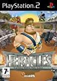 Heracles: Battle with the Gods (PS2)