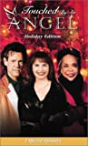 Touched By an Angel - Holiday Edition [VHS]