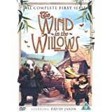 Wind In The Willows - Series One - Complete [DVD]by Wind in the Willows