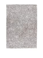 Chic'Orange Alfombra Shaggy Soft (Gris Claro)