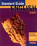 Standard Grade English Credit (0435109227) by Seely, John
