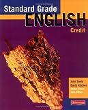 Standard Grade English Credit (0435109227) by Seely, John