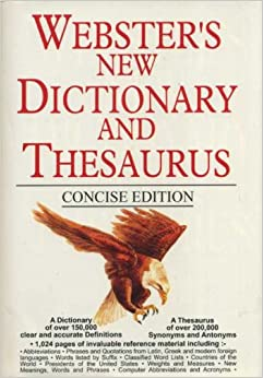 free dictionary and thesaurus download