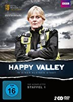 Happy Valley - In einer kleinen Stadt, Staffel 1