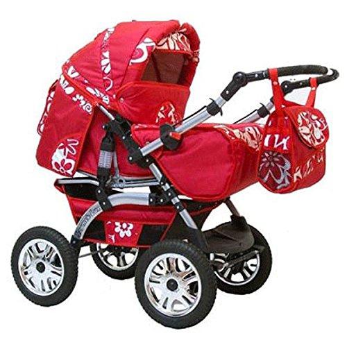preisvergleich und test kombikinderwagen kinderwagen buggy. Black Bedroom Furniture Sets. Home Design Ideas