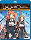 Love Election & Chocolate: Complete [Blu-ray] [Import]