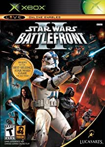 Star Wars Battlefront II - Xbox