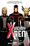 Image of Uncanny X-Men Volume 4: Vs. S.H.I.E.L.D.