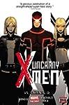 Uncanny X-Men Volume 4: Vs. S.H.I.E.L...