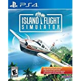 Island Flight Simulator - PlayStation 4