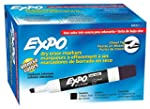 Expo 2 Low-Odor Dry Erase Markers, Ch...
