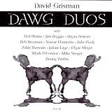 Dawg Duos ~ David Grisman