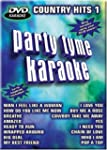DVD Country Hits 1 (Karaoke)