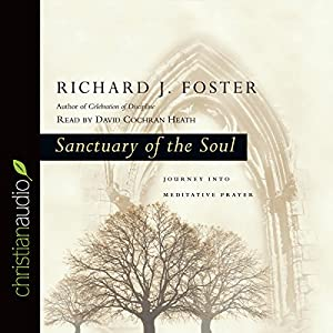 Sanctuary of the Soul Audiobook