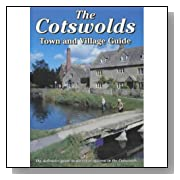Cotswolds Town and Village Guide (Walkabout) <b>Paperback</b>