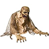 Morris National 2' Gaseous Zombie Fogger Animated Prop