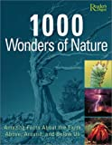 1000 Wonders Of Nature (Reader's Digest) (0276426142) by Reader's Digest Association (Great Britain)