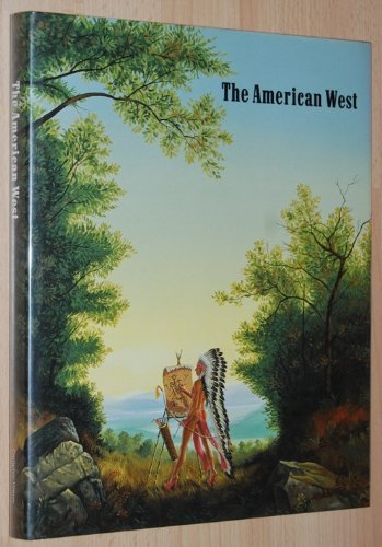 the-american-west-curated-by-jimmie-durham-and-richard-william-hill-by-jimmie-durham-2005-07-30