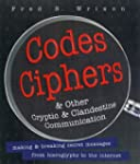 Codes, Ciphers, Secrets and Cryptic C...