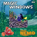 Finding Nemo: Magic Window Book (Finding Nemo)