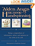 The Alden Amos Big Book of Handspinni...