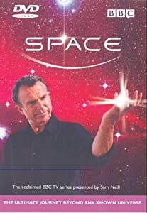 Space [DVD]