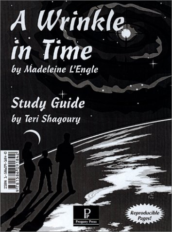 A Wrinkle in Time Study Guide - Christianbook.com