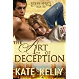 The Art of Deception, Book Two, Stolen Hearts series, Romantic Suspense ~ Kate Kelly
