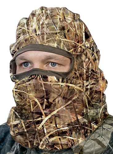 Find Discount Hunter's Specialties Flex Form II Head Net, Realtree Max-5 Camo