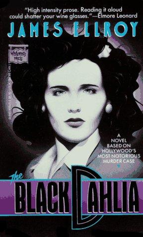 Black Dahlia, James Ellroy