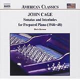 John Cage : Sonatas and Interludes for prepared piano (Sonates et interludes pour piano préparé)