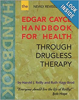 the_edgar_cayce_handbook