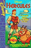Disney's Hercules: I Made Herc a Hero -- by Phil (Disney Chapters) (0786841168) by Gabrielle Charbonnet