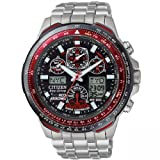 Citizen Red Arrows Skyhawk AT Watch JY0110-55E